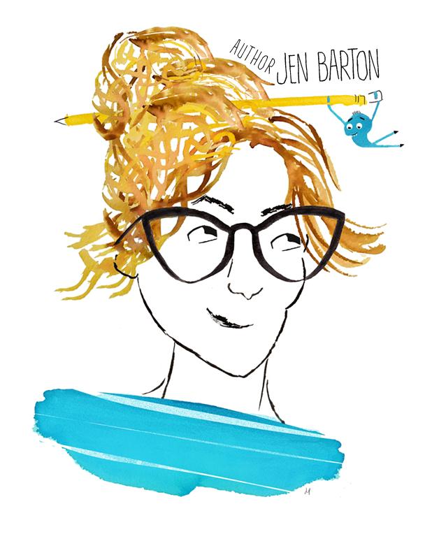 Jen Barton