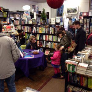 Otto's Bookstore, Wmspt., Pa.