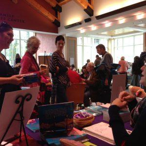 Sonoma County Book Festival, 9/13